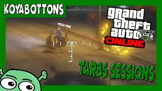 GTA 5 TARBS Sessions OI THE PIZZA DELIVERY GUY