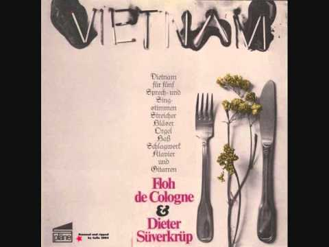 Floh de Cologne & Dieter Süverkrüp - Vietnam - 1969