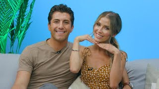 'Bachelorette' Kaitlyn Bristowe and Jason Tartick On Moving In, Wedding and Babies! (Exclusive)