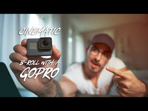 GOPRO B Roll | How To Make It CINEMATIC