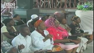Pasteur Amel LAFLEUR - Culte d'adoration a EDIPE Delmas 33