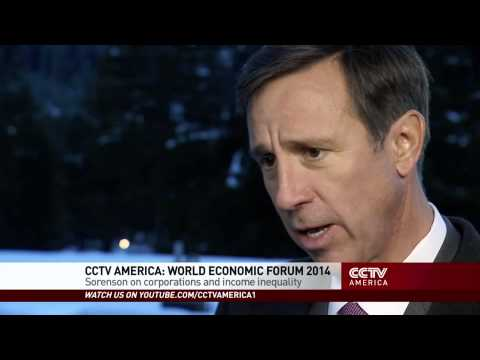 Arne Sorenson on Hotel Market in China