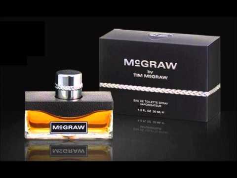 McGraw cologne radio ad