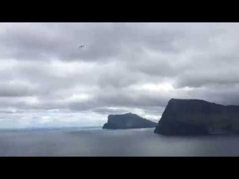 attack in the Faroe Islands