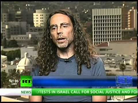 Thom Hartmann: Conversations with Great Minds  Tom Shadyac, P.1
