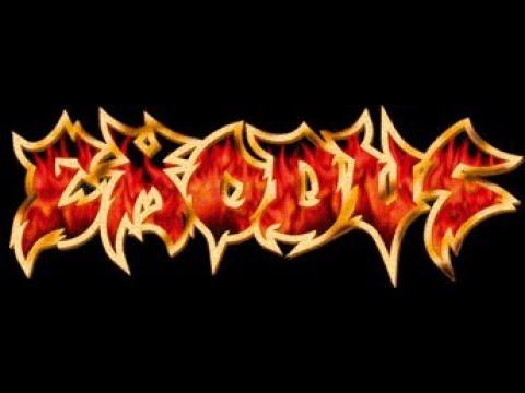 EXODUS - Fabulous Disaster (1989) Full Album Vinyl (Completo)