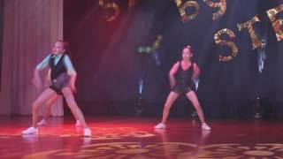 Танец под песню ОРЕN KIDS - Не танцуй!