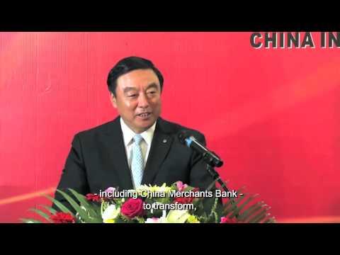 China Merchants Bank : Business Model Transformation