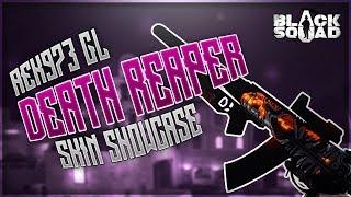 AEK973 GL DEATH REAPER | Black Squad