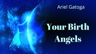 Discover Your Birth Angels