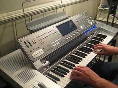 Image Result For Style Dangdut Keyboard Korg Pa