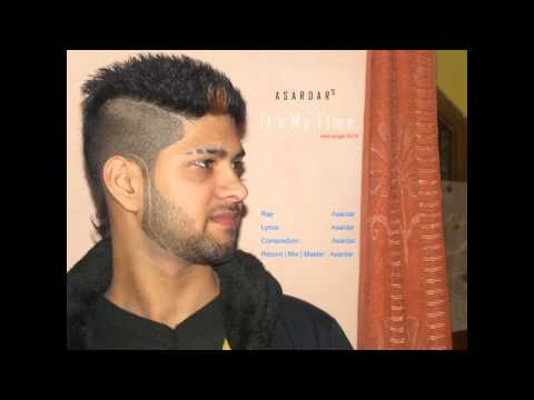 Asardar : Its my time Hindi rap song 2015