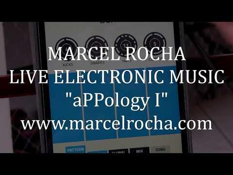 "[FIGURE app] Creative Live Electronic Music ""aPPology I"""