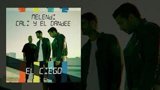 Download Lagu Melendi, Cali Y El Dandee - El Ciego (Audio Oficial) Terbaru