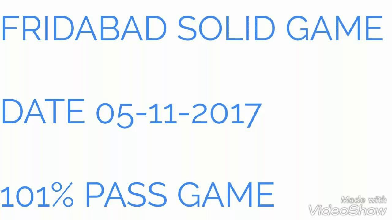 dohazování beta Pass