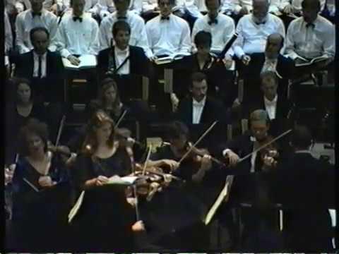 Verdi Messa da Requiem - Part 2