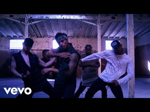 Justin Bieber - I'll Show You (PURPOSE : The Movement)