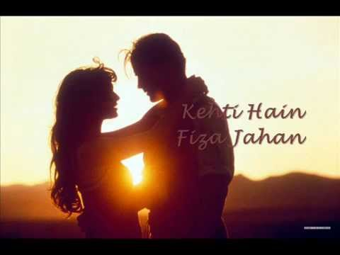 Kahin to hogi wo... (lyrics+picture))