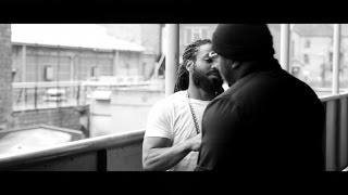 Lion I x J Spades - Life On The Road [Music Video] | GRM Daily