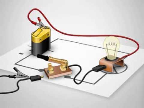 الدارة الكهربائية المنزلية pdf