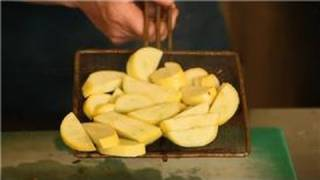 Beet & Squash Recipes : How To Blanch Yellow Squash