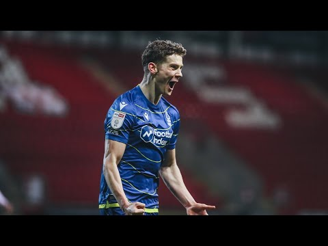 Rotherham Nottingham Forest Goals And Highlights