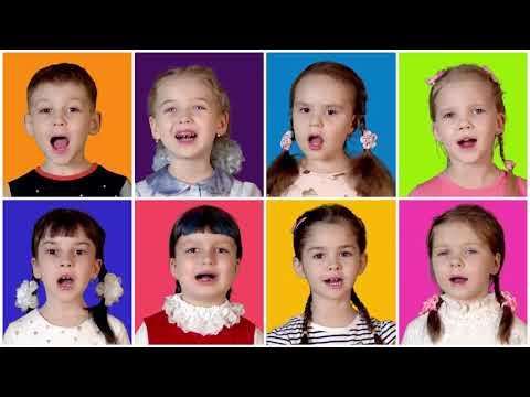 «Мамины помощники» - Академия «Голосок». Группа «Звездочка» от 4,5 лет