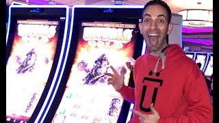 🔥LIVE 400x Jackpot Hand WIN!! 🎰 San Manuel Casino with Brian Christopher