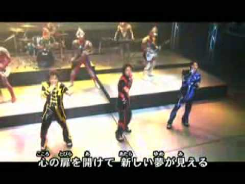 Project DMM & Ultra Band.flv
