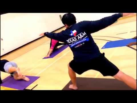 yoga-mannequin-challenge---texas-a&m-university-kingsville