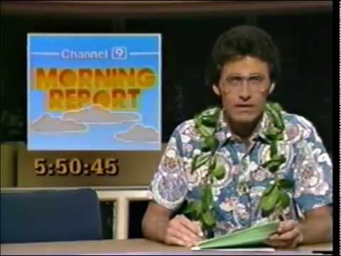 CBS Honolulu Premiers Morning News