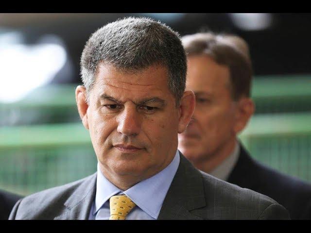 Giro Veja: Áudios confirmam versão de ex-ministro Gustavo Bebianno