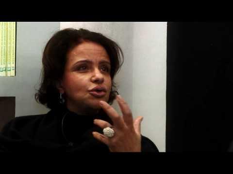 itv - Fatema Hal - Marocains du monde au SIEL 2010