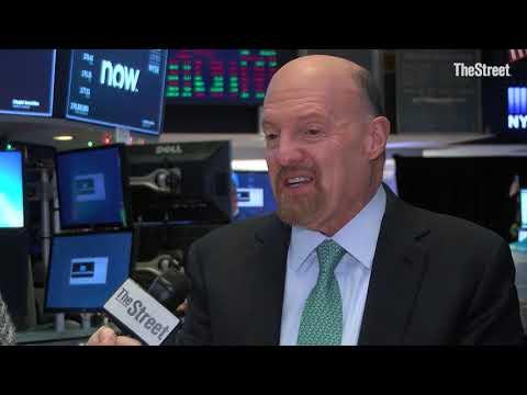 Jim Cramer's Thoughts Post-Fed Speech