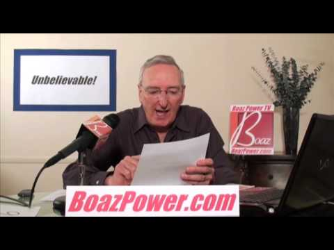 6 How You Think is Everything  Boaz Power TV