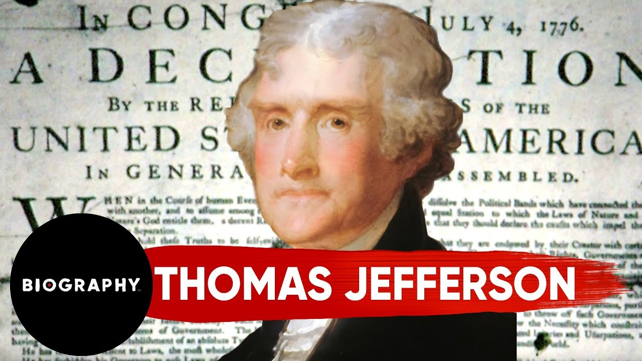 the life and contributions of thomas jefferson Thomas jefferson was the third president of the united states he was the first president to be inaugurated in washington dc, a city that he helped plan.