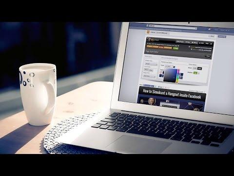 Vídeo Curso marketing facebook