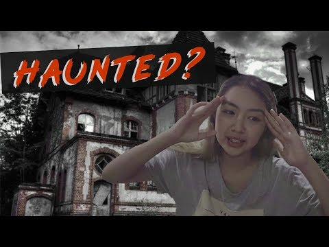 IS MY HOUSE HAUNTED? FT. MY EX & FRIENDS | Rei Germar