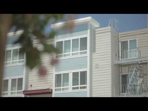 Citi Community Capital MLK - Marcus Garvey Apartments Rededication