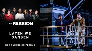 The Passion 2018: Tommie Christiaan & Brainpower - Laten We Dansen