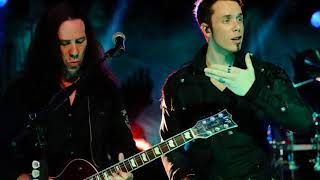 Kamelot Phantom Divine Shadow Empire ft  Lauren Hart Lyric Video