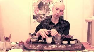 How to Brew Shui Xian Wuyi Oolong