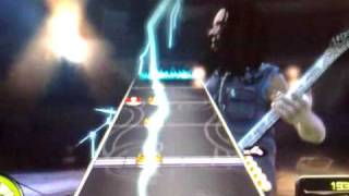 Guitar Hero Metallica Demo : Sad But True: Expert : Drums