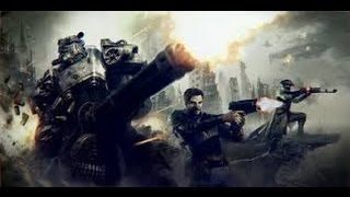 Fallout 4 19 - ВСТУПЛЕНИЕ В БРАТСТВО СТАЛИ