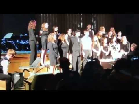 stissing mountain high school spring concert 2017  royals part 1