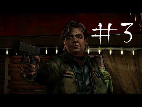 Walking Dead: Michonne [E2-P1] WELL... SHIP