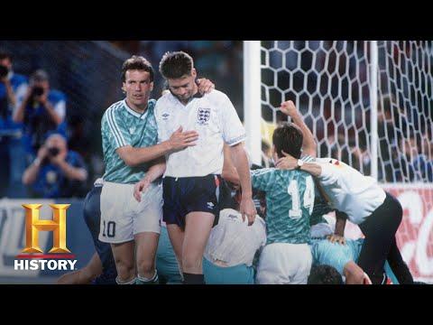 History Of Soccer: The Nearly Men | History
