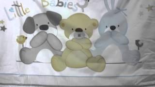 видео Где купить детское постельное белье