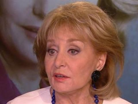 Inside Barbara Walters' Last Show on 'The View'