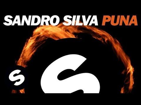 Sandro Silva - Puna (Original Mix)